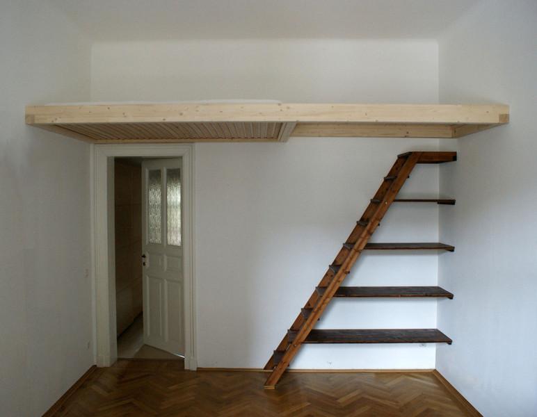 Etagenbett Asoral : Treppe für hochbett asoral loft xl liso mit